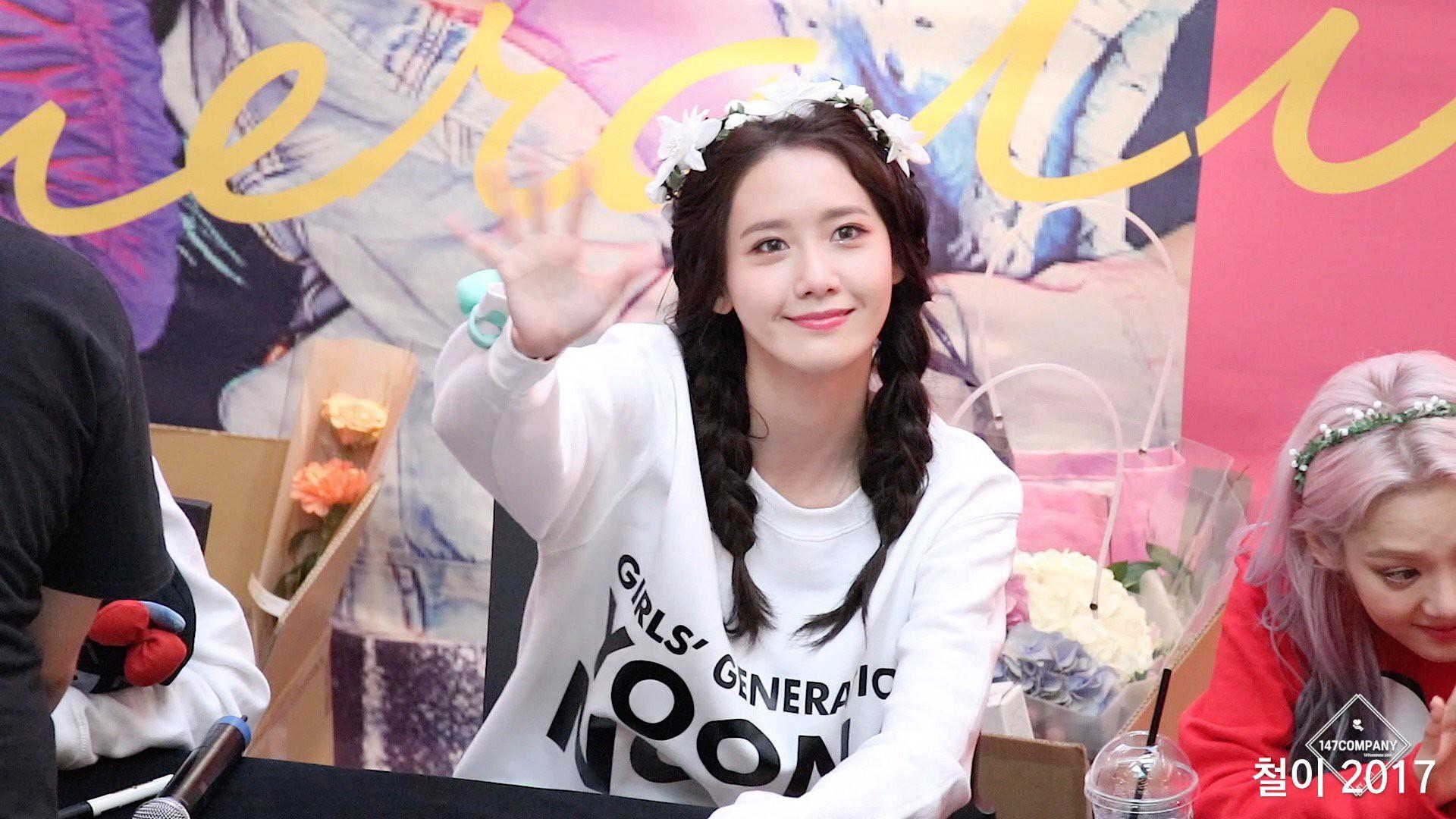 Đã cắt phăng mái tóc dài thì chớ, giờ đây Yoona còn man hơn bao giờ hết - Ảnh 4.