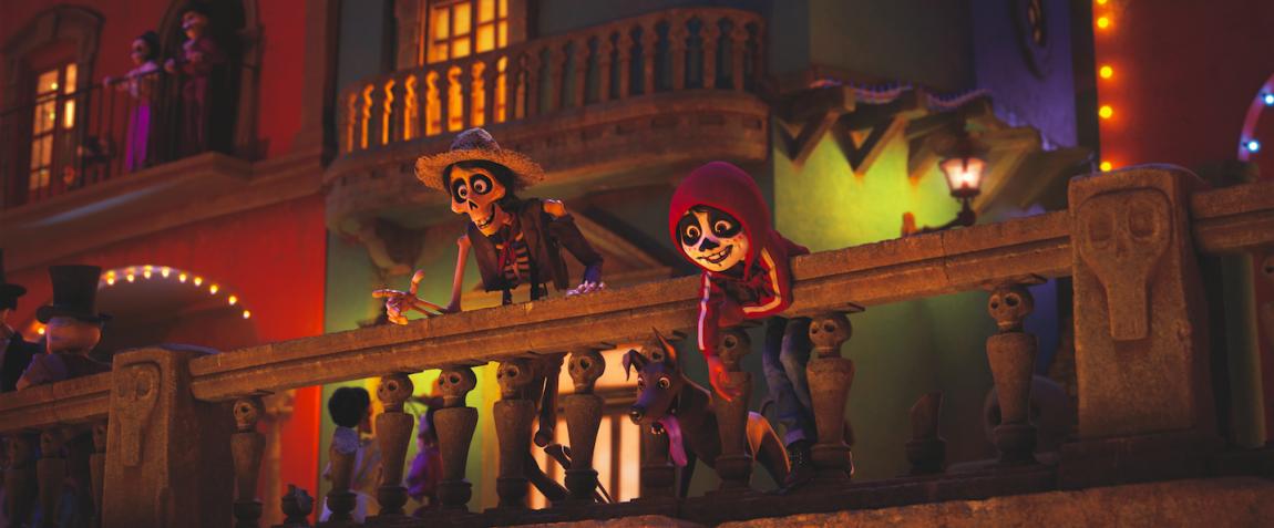 Coco - Lễ hội cho người chết và sự hồi sinh kỳ diệu của Pixar - Ảnh 5.