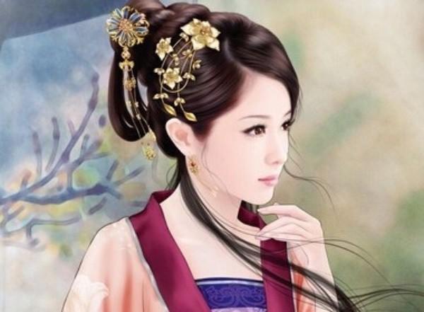 Dù là bốn nhan sắc bậc nhất Trung Quốc, tứ đại mỹ nhân cũng có những điểm
