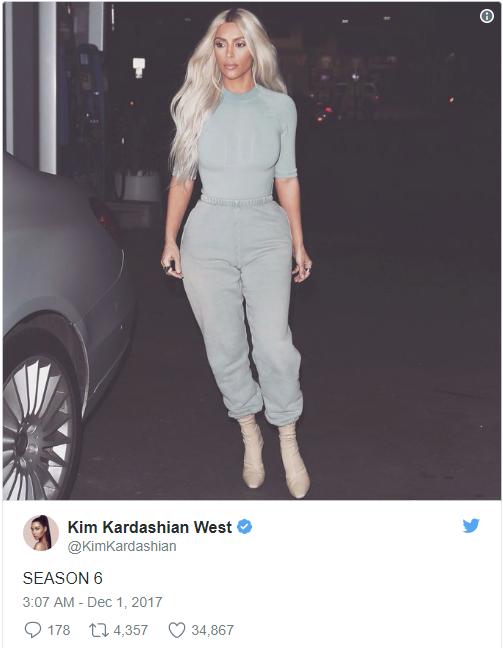 Hóa ra suốt thời gian qua, Kim Kardashian đã liên tục diện thiết kế mới nhất từ BST Yeezy Season 6 mà không ai biết - Ảnh 5.