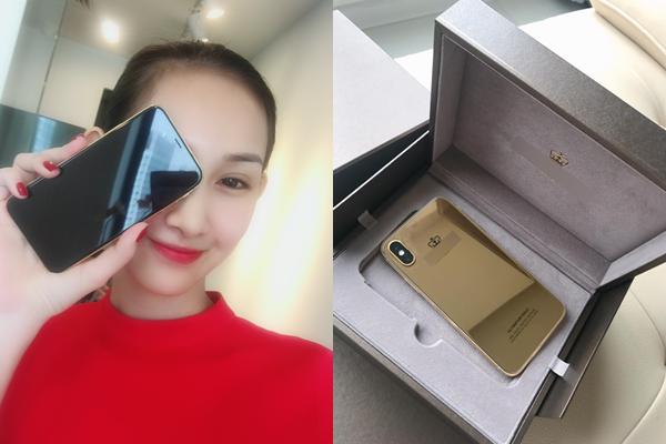 Bỏ gần 1 tỷ độ iPhone X vàng nguyên khối đầu tiên tại Việt Nam, thế mới thấy dân ta chịu chơi đến nhường nào - Ảnh 2.