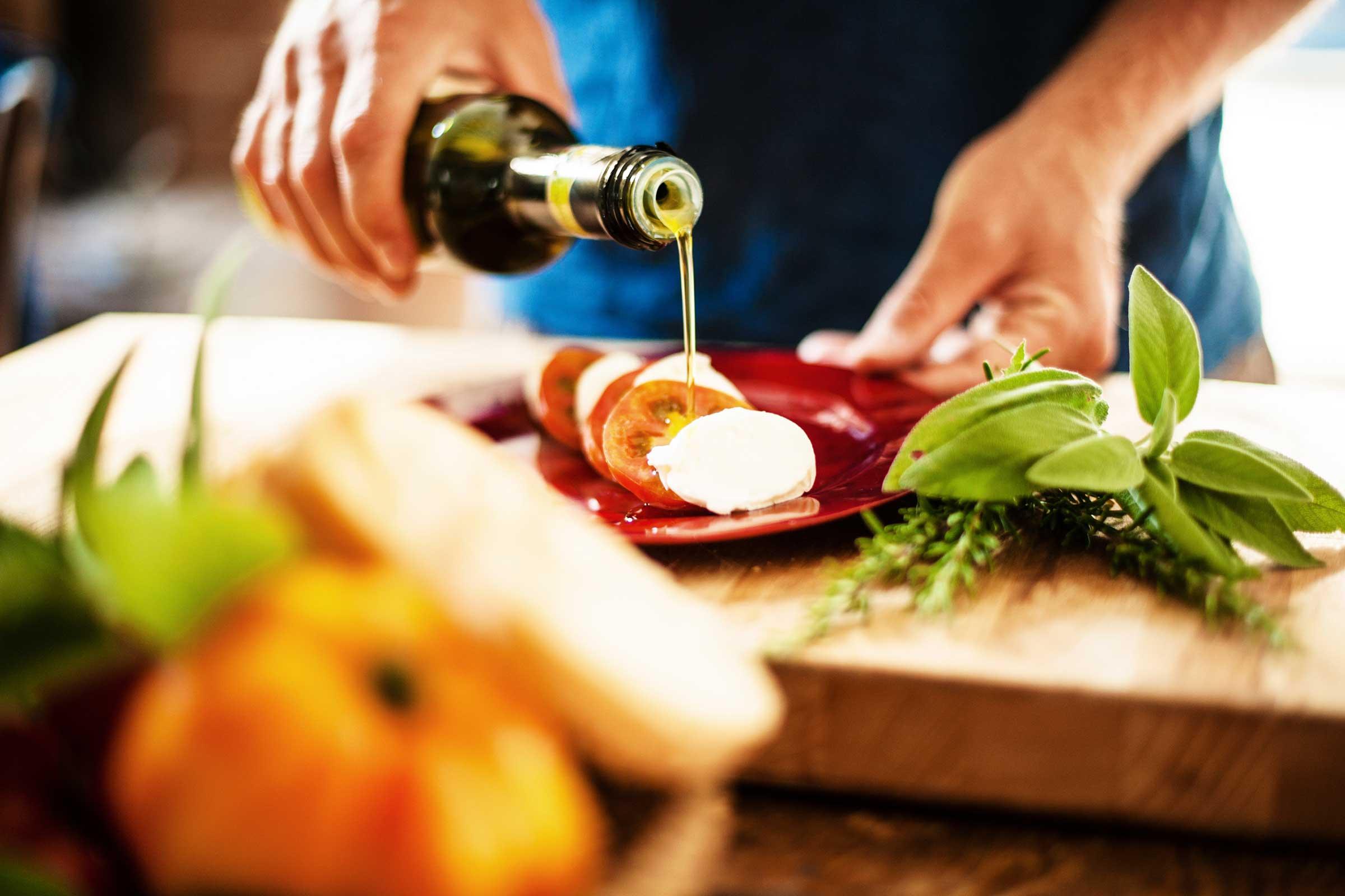 Bí quyết chống nhăn da hiệu quả với 5 thực phẩm vô cùng dễ tìm - Ảnh 4.