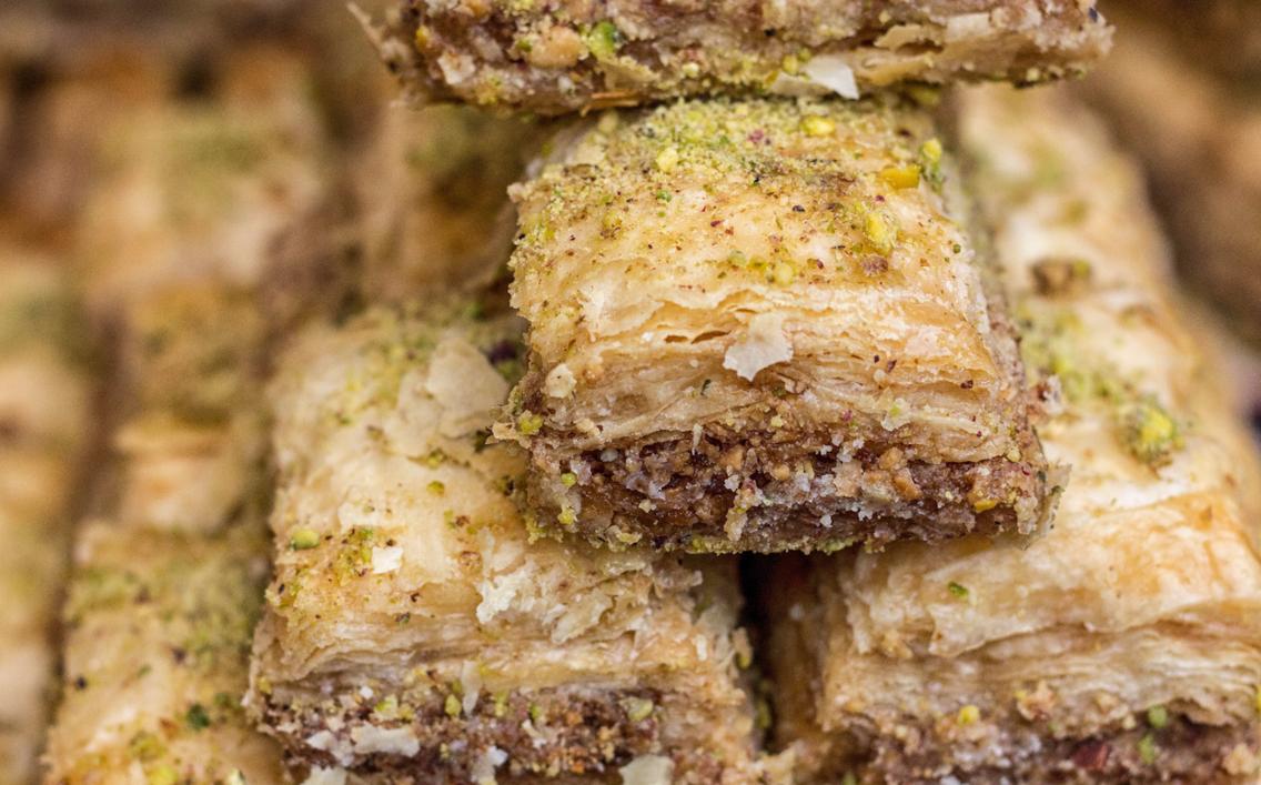 Chu du thế giới với 24 loại bánh tráng miệng hấp dẫn chỉ cần nhìn là muốn ăn ngay - Ảnh 4.
