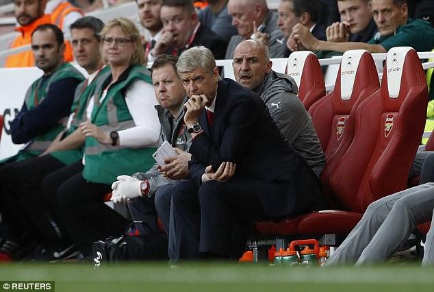 Cú đúp của Sanchez giúp Arsenal nuôi hy vọng dự Champions League - Ảnh 4.