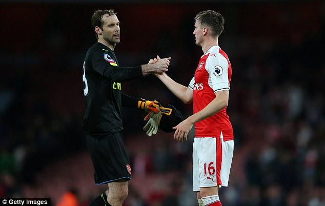 Europa League không phải là điều tồi tệ nhất với Arsenal - Ảnh 3.