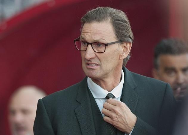 Arsene Wenger không phải là Huấn luyện viên - Ảnh 2.