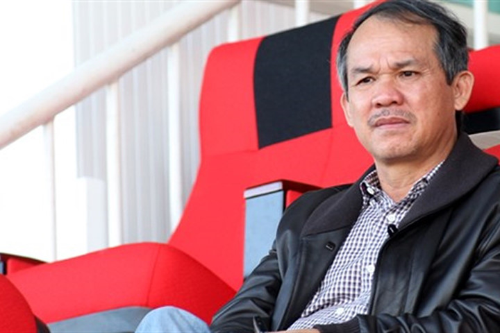 U22 Việt Nam vỡ mộng SEA Games và nỗi đau của bầu Đức - Ảnh 4.