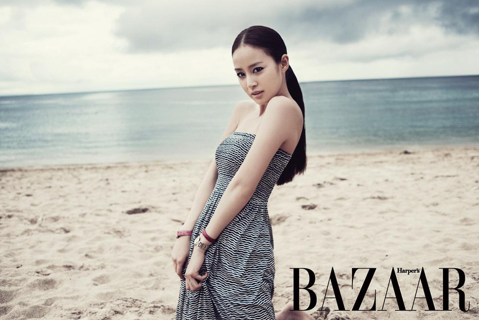 Tranh cãi việc Kim Hee Sun tự nhận mình đẹp hơn cả Kim Tae Hee và Jeon Ji Hyun - Ảnh 16.