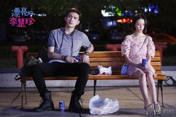 6 chàng trai trên phim Hoa ngữ khiến khán giả khóc ròng vì chỉ là