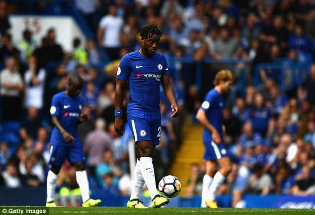 Chelsea thua sốc ngày khai mạc, Conte dẫn đầu danh sách có thể bị sa thải - Ảnh 2.