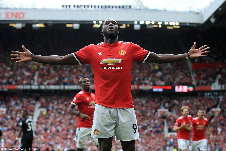 Man Utd thắng tưng bừng, lên đỉnh bảng Ngoại hạng Anh - Ảnh 3.