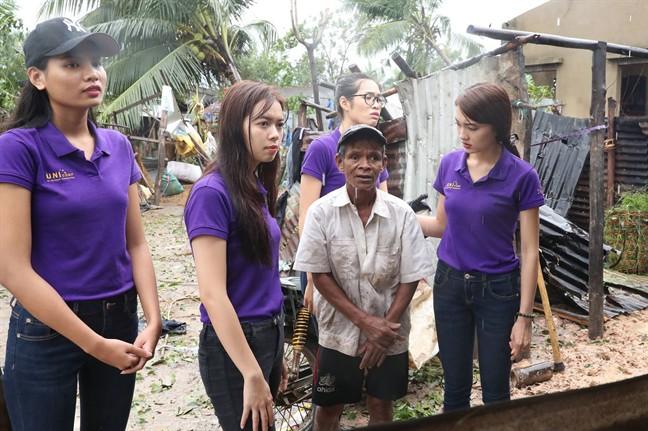 VTV nói gì khi vẫn truyền hình trực tiếp Hoa hậu Hoàn vũ Việt Nam 2017 lúc cả nước đau lòng vì bão lũ? - Ảnh 5.