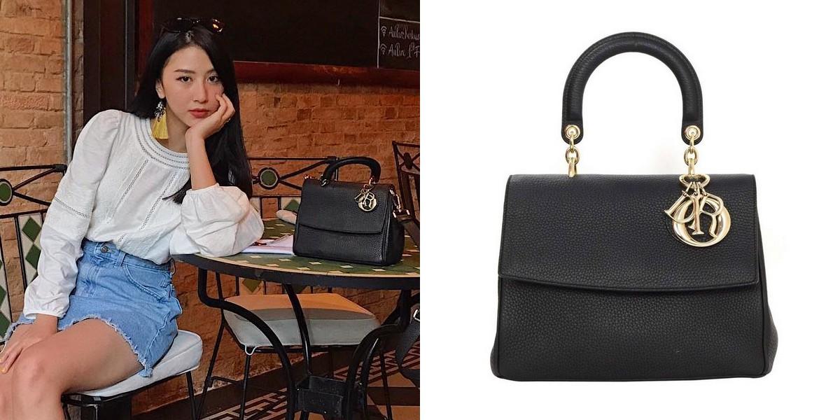 Ngoài BST Louis Vuitton x Supreme đáng ghen tị, tủ đồ hiệu của Quỳnh Anh Shyn còn có hàng loạt món đồ đắt đỏ hot hit khác - Ảnh 14.