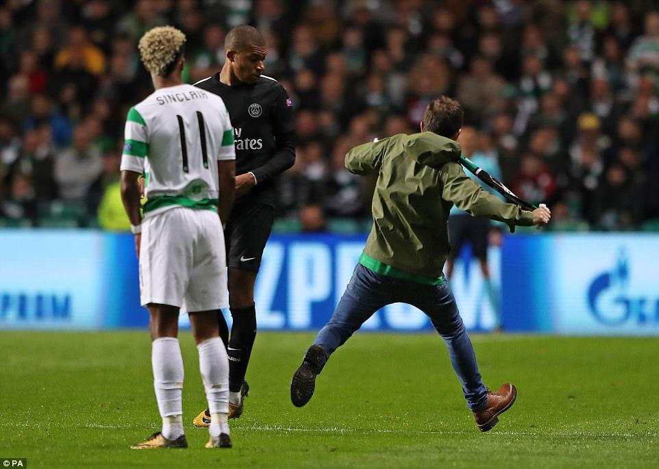 Tam tấu Cavani-Mbappe-Neymar rực sáng, PSG thắng 5 sao ở Champions League - Ảnh 9.