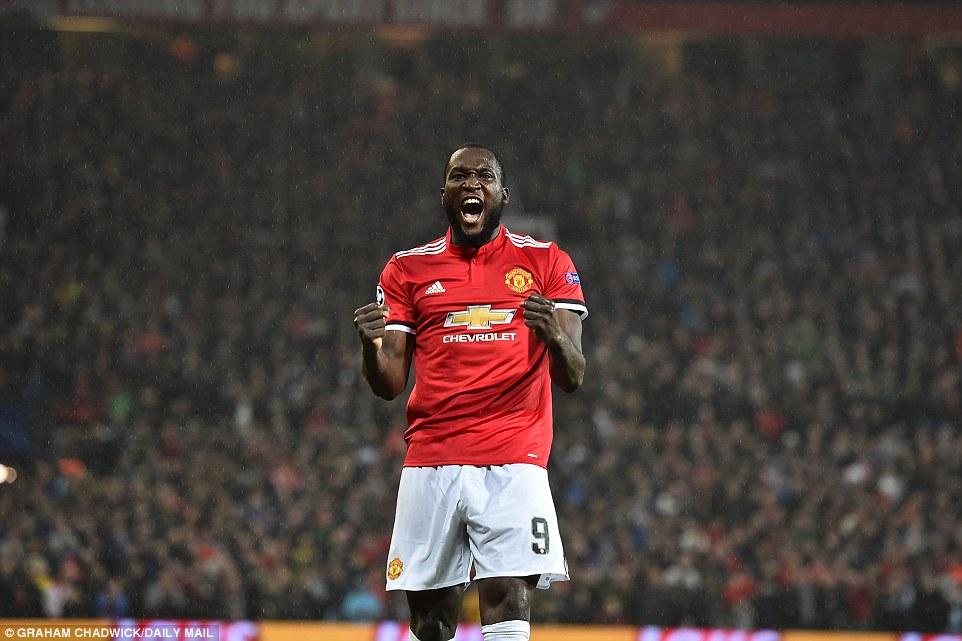 Lukaku lại nổ súng, Man Utd thắng lớn ngày ra quân Champions League - Ảnh 3.