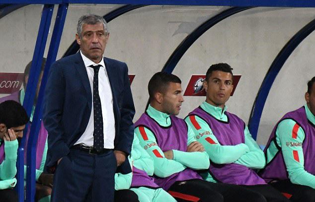 Cứu tinh Ronaldo giúp Bồ Đào Nha mở toang cánh cửa giành vé World Cup 2018 - Ảnh 5.