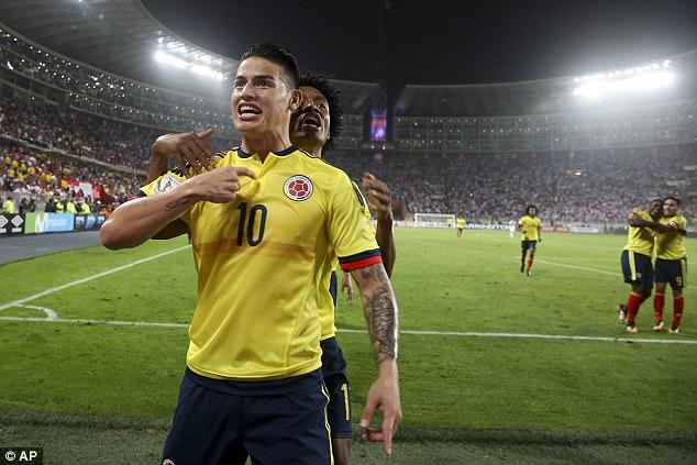 Cựu sao Man Utd bị tố dàn xếp kết quả vòng loại World Cup 2018 - Ảnh 2.