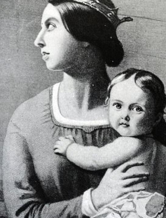 Kẻ sát nhân từng làm việc trong hoàng gia Anh: Đám mây bí ẩn và cái chết của 6 đứa trẻ chỉ trong 1 đêm - Ảnh 3.