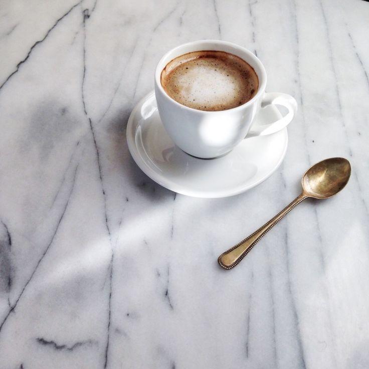 Uống cà phê lúc nào trong ngày cũng được, trừ lúc này! - Ảnh 1.