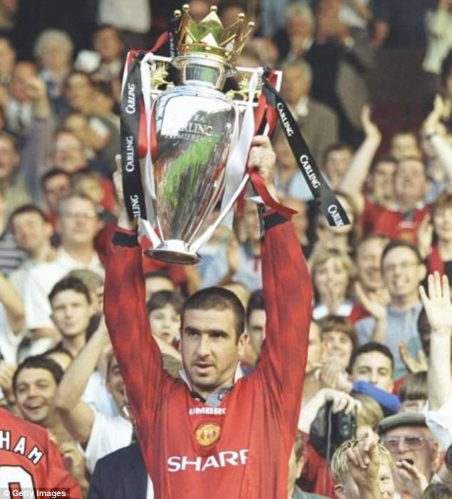 Ronaldo dẫn đầu 5 lính đánh thuê thay đổi giải Ngoại hạng Anh - Ảnh 1.