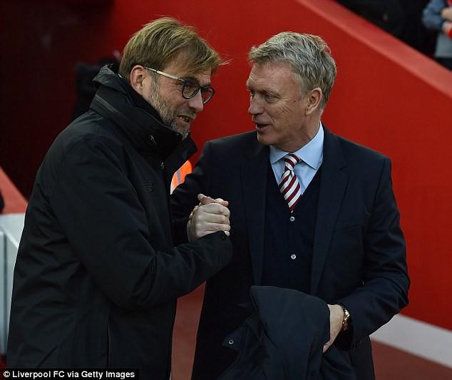 Jurgen Klopp đã từ chối dẫn dắt Man Utd như thế nào? - Ảnh 3.