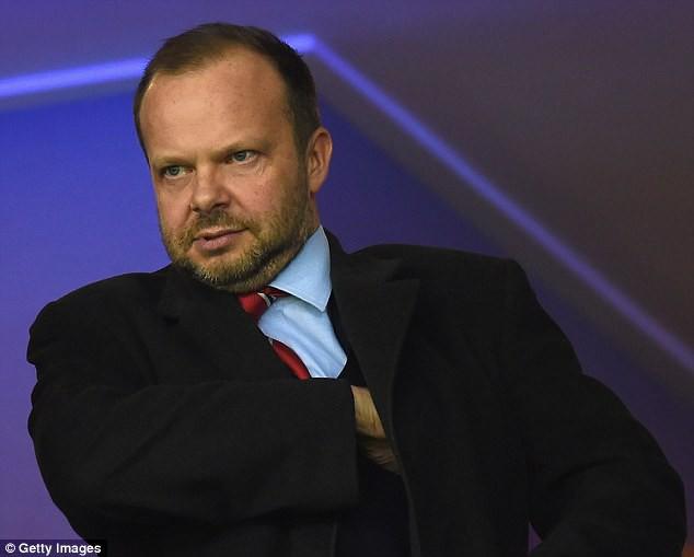 Jurgen Klopp đã từ chối dẫn dắt Man Utd như thế nào? - Ảnh 2.