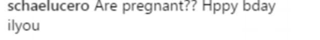 Bức ảnh khoe bụng bầu này chính là bằng chứng Miley Cyrus đã có thai? - Ảnh 5.