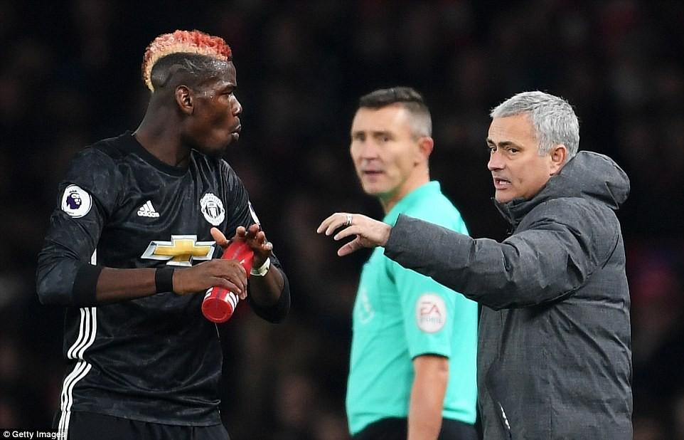 Công và tội của Mourinho sau 18 tháng ở Man Utd? - Ảnh 2.