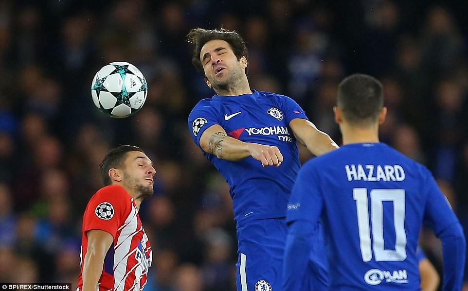 Mất ngôi đầu bảng, Chelsea có thể đụng độ PSG hoặc Barca ở vòng knock-out - Ảnh 4.