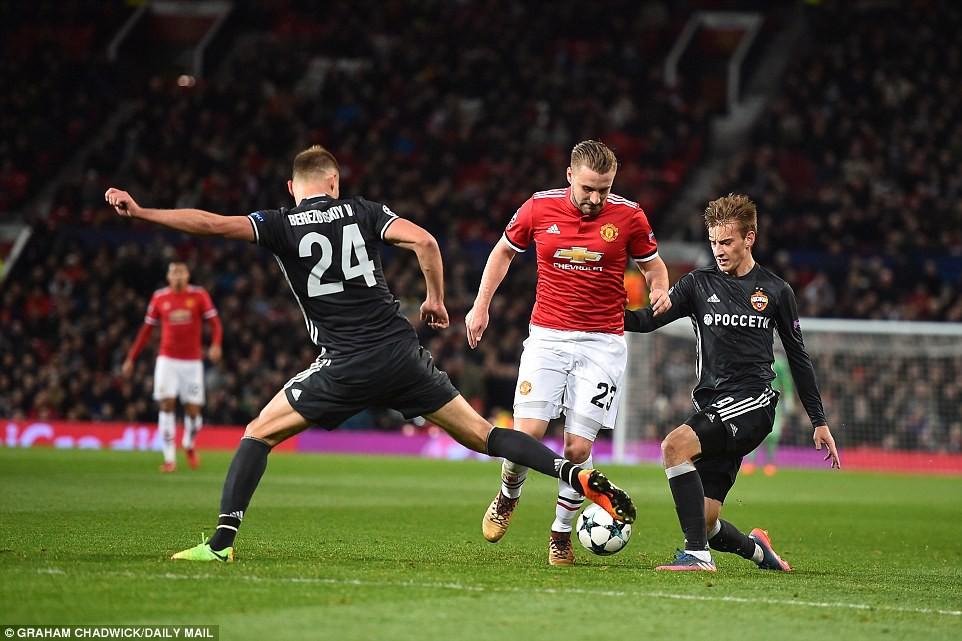 Man Utd lội ngược dòng, giành vé vào vòng knock-out Champions League - Ảnh 2.