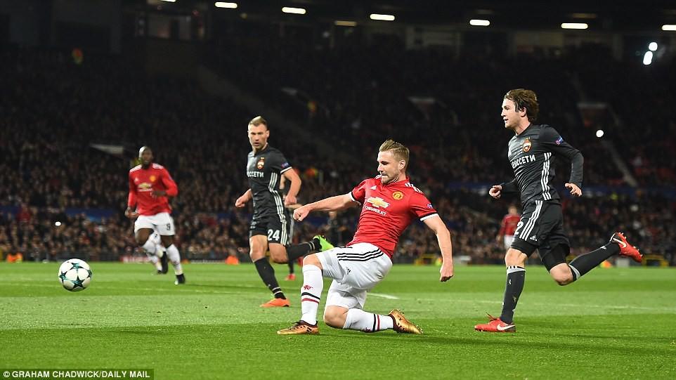 Man Utd lội ngược dòng, giành vé vào vòng knock-out Champions League - Ảnh 5.