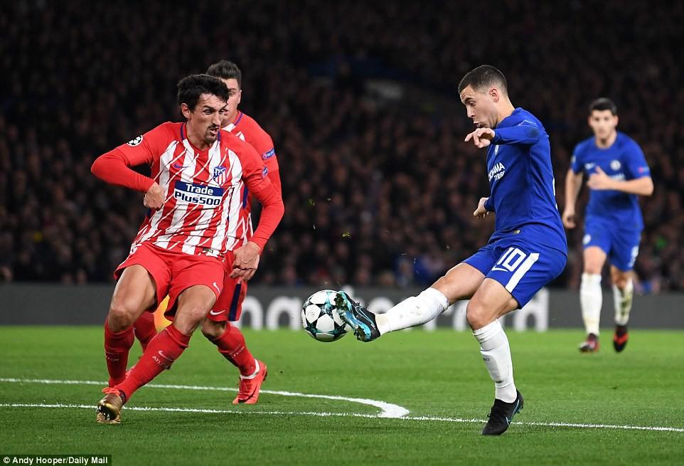 Mất ngôi đầu bảng, Chelsea có thể đụng độ PSG hoặc Barca ở vòng knock-out - Ảnh 5.