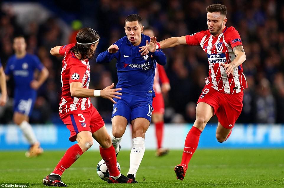 Mất ngôi đầu bảng, Chelsea có thể đụng độ PSG hoặc Barca ở vòng knock-out - Ảnh 10.