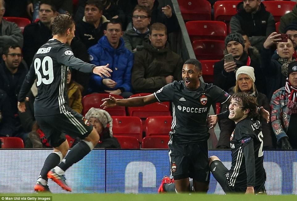 Man Utd lội ngược dòng, giành vé vào vòng knock-out Champions League - Ảnh 6.