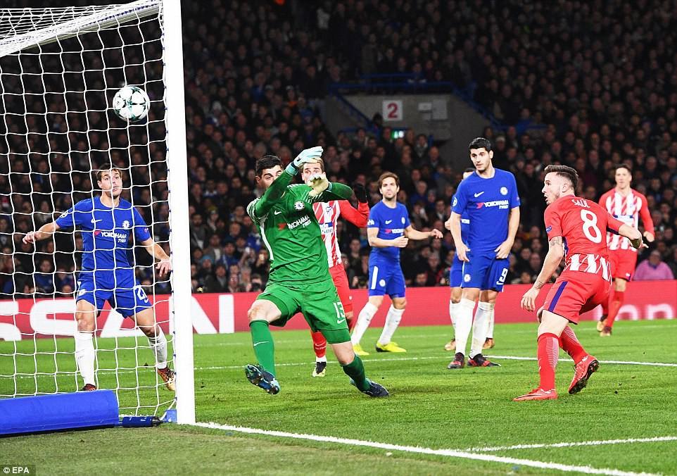 Mất ngôi đầu bảng, Chelsea có thể đụng độ PSG hoặc Barca ở vòng knock-out - Ảnh 7.