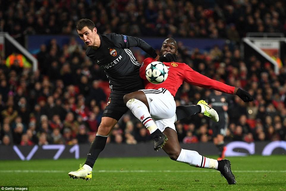Man Utd lội ngược dòng, giành vé vào vòng knock-out Champions League - Ảnh 7.