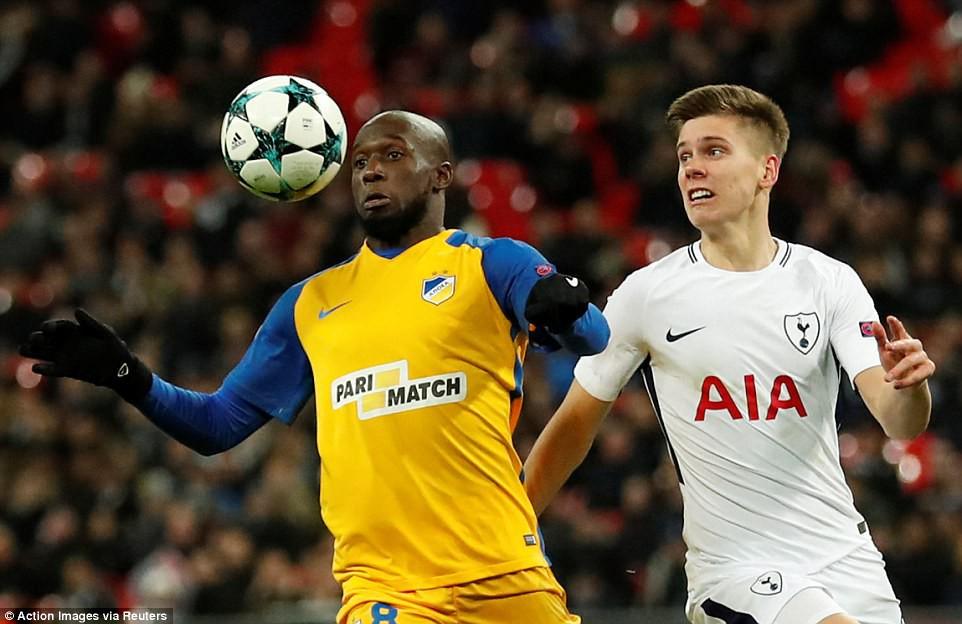 Son Heung-min thăng hoa, Tottenham thắng tưng bừng - Ảnh 9.