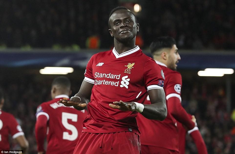 Liverpool thắng đậm 7-0, thẳng tiến vòng knock-out Champions League - Ảnh 7.