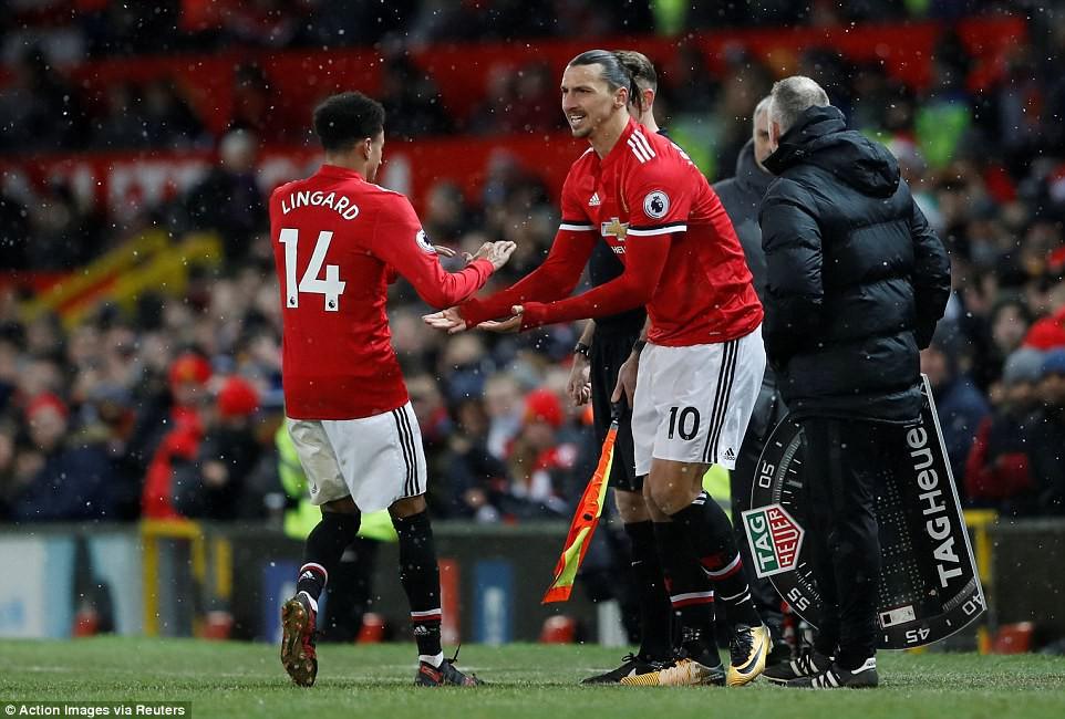 Man City hơn Man Utd tới 11 điểm, đi vào lịch sử Ngoại hạng Anh - Ảnh 12.