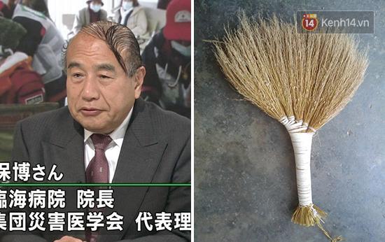 Những quý ông hói sở hữu kiểu tóc lầy lội nhất thời đại - Ảnh 5.