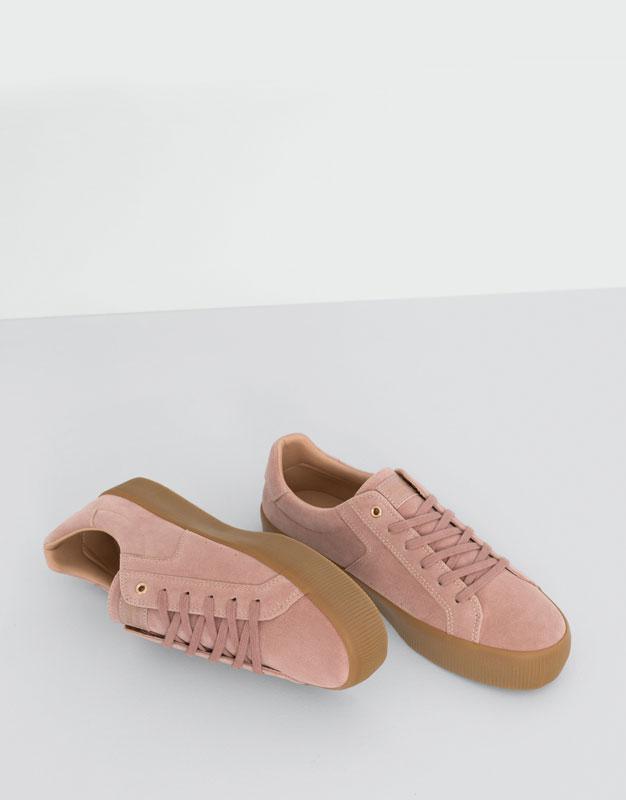 8/3 mà cho hội con gái xem đống sneaker màu nude này đảm bảo cô nào cũng hú hét đòi mua ngay - Ảnh 14.
