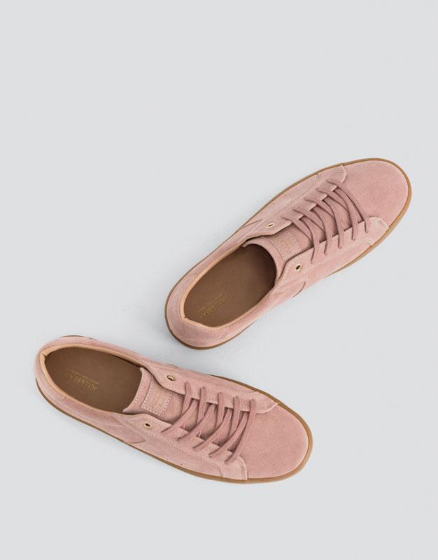 8/3 mà cho hội con gái xem đống sneaker màu nude này đảm bảo cô nào cũng hú hét đòi mua ngay - Ảnh 15.