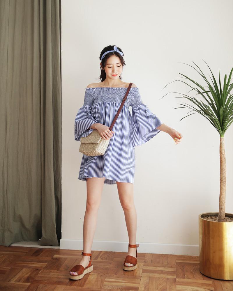 Ngoài váy hoa, hè này còn 5 kiểu váy khác cũng xinh và mát hết nấc - Ảnh 28.