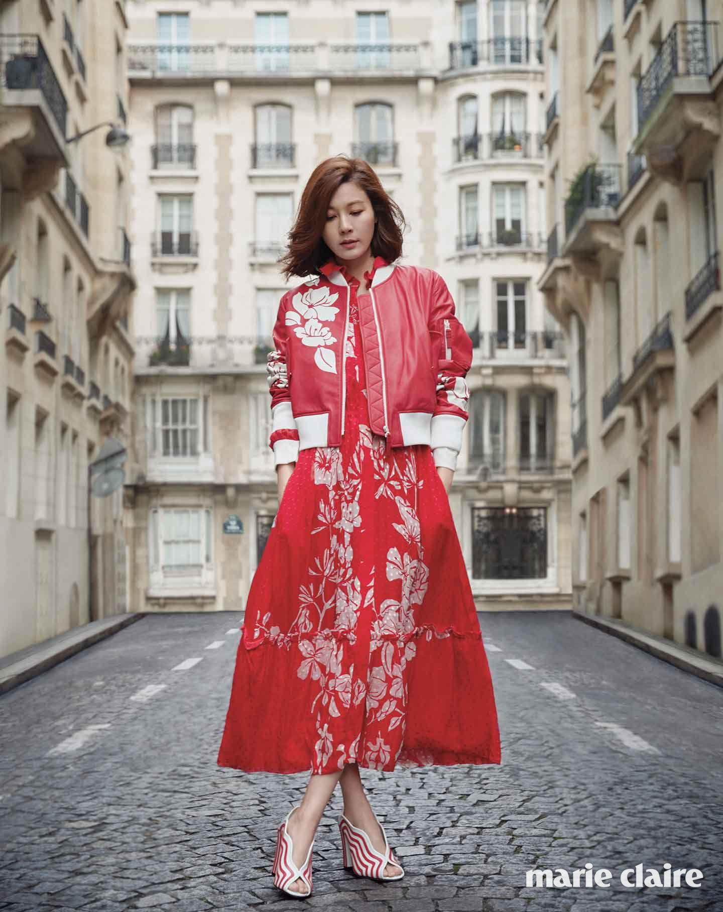 Suzy xinh đẹp nhưng style nhạt hơn hẳn các sao nữ khác trên tạp chí tháng 1 - Ảnh 21.