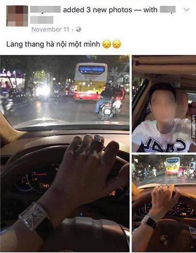 Lại sống ảo: Cô gái tự lập Facebook, tự nhắn tin, tự giận dỗi để... giả mình có bạn trai soái ca - Ảnh 9.