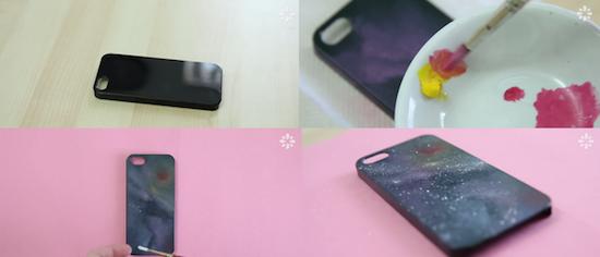 12 ý tưởng biến ốp lưng điện thoại của bạn trở nên độc nhất vô nhị - Ảnh 11.