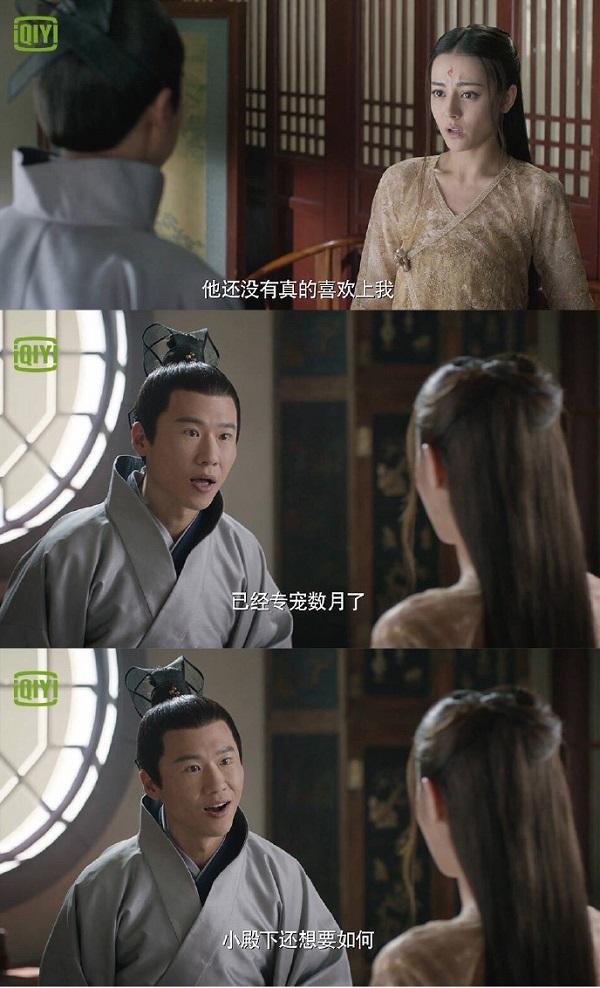 """""""Tam Sinh Tam Thế"""": Đừng GATO khi thấy cặp đôi Đông Hoa – Phượng Cửu quá ngọt! - Ảnh 5."""