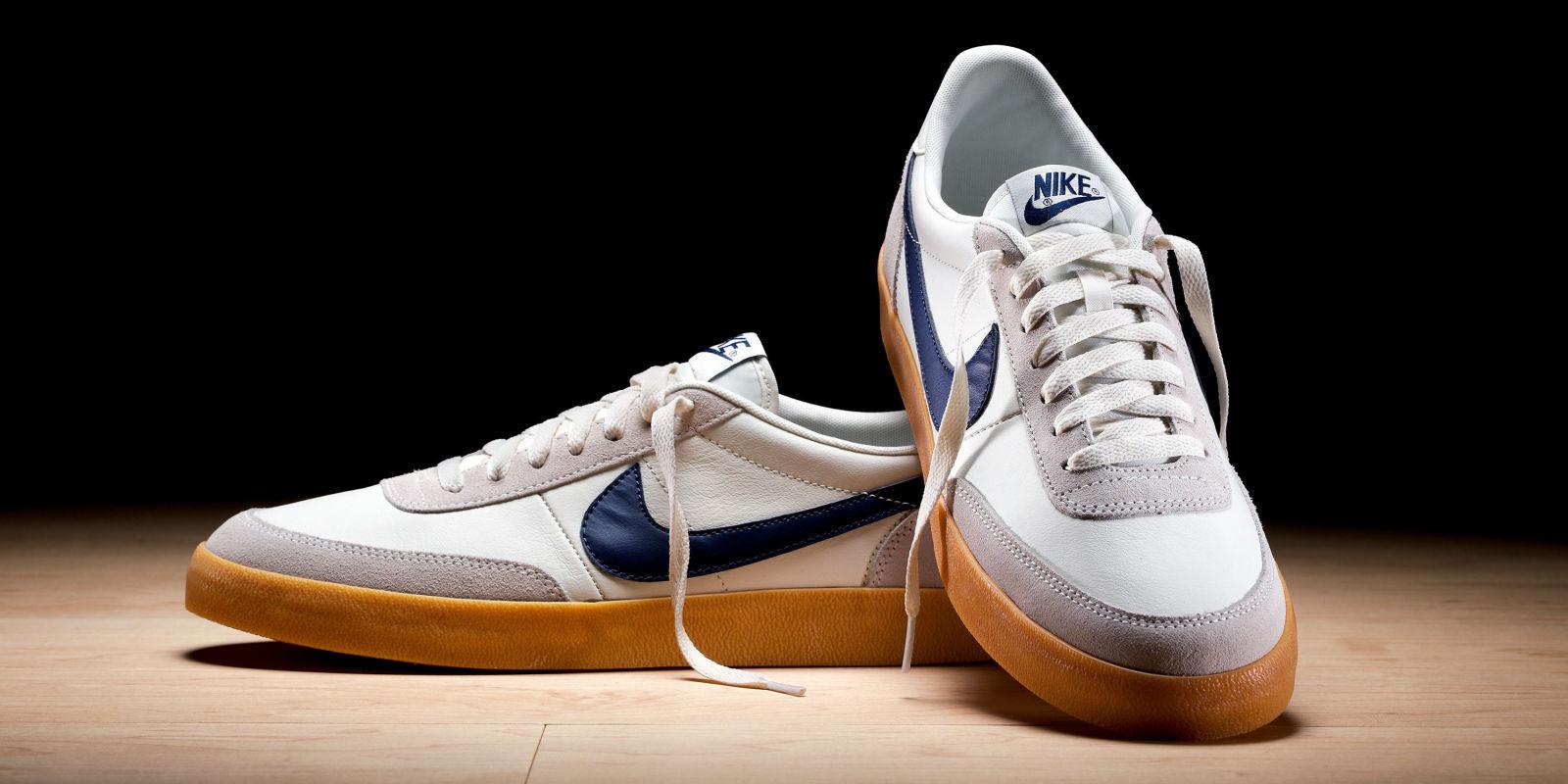 Killshot - mẫu sneaker cổ điển trứ danh của Nike chuẩn bị tái xuất giang hồ tháng 3 này - Ảnh 5.