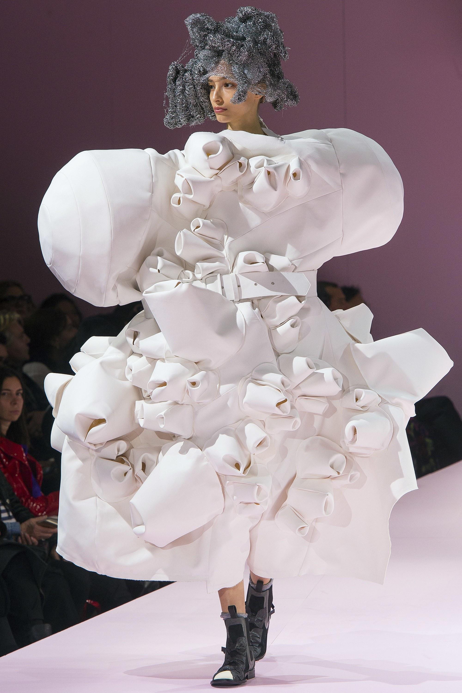 Dior không lọt top những BST xuất sắc nhất Tuần lễ thời trang Paris của Vogue - Ảnh 51.