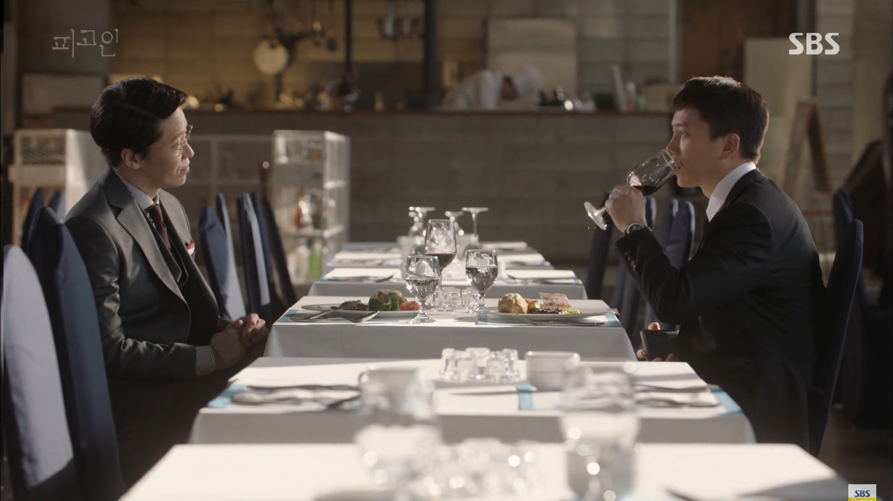 """""""Bị Cáo"""" Ji Sung ở hiền gặp lành khiến người xem càng phấn khích - Ảnh 8."""